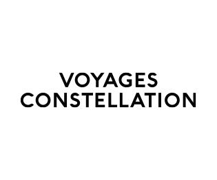 Voyages Constellation